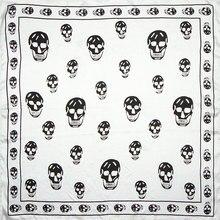 Шелковый шарф женский шарф Шелковый шарф бандана платок шейный платок мужской маленький квадратный шелковый шарф роскошный подарок для леди