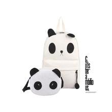 Новый 2/pcs рюкзаки для девочек-подростков женские Рюкзак пространство портфели для подростков школьные сумки для подростков рюкзак для школы