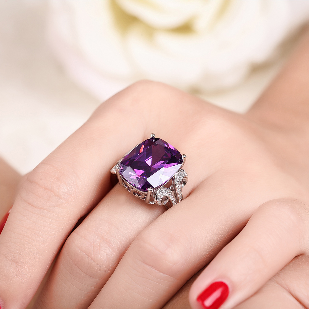 unusual and satomi unique fashion non diamond accessories engagement beautiful alternative traditional original rings tips