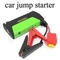 Car power bank Автомобиль Скачок Стартер 12 В Авто Booster Аварийного Пуска аккумуляторы и зарядное устройство для Сотового Телефона Ноутбуков