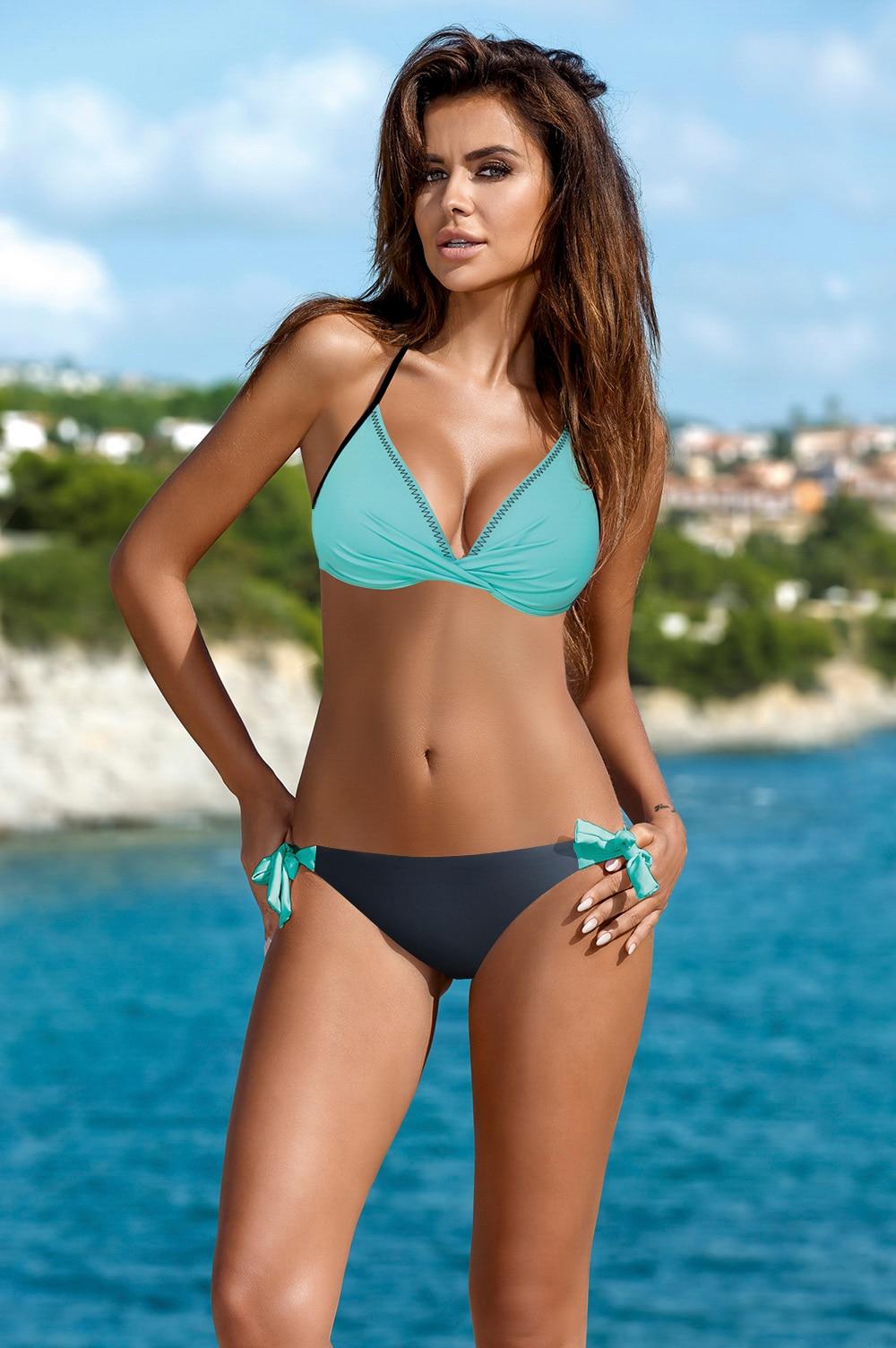 Le Push Up Bikini Passion 42