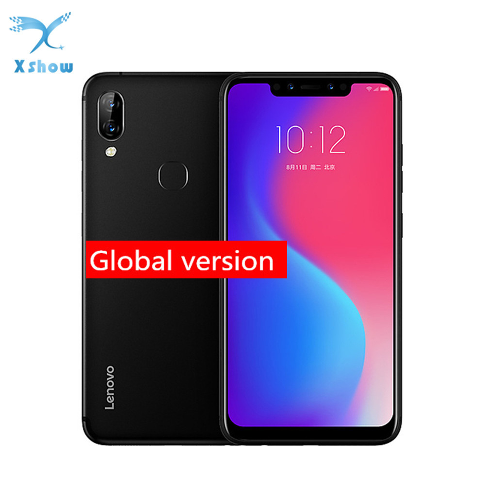 Global Version Lenovo S5 Pro 6 2 6GB RAM 64GB ROM Smartphone Four Camera Octa Core