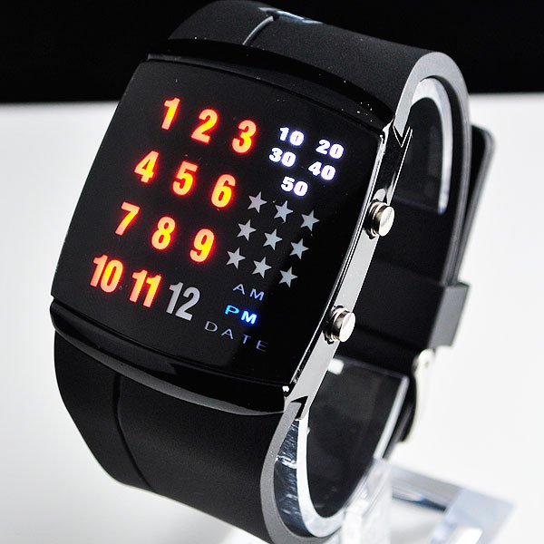 trendy mens sport watches best watchess 2017 whole cool led watch from