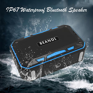 the large power waterproof Portable FM Bluetooth speaker S618 Outdoor and family stereo wireless speaker for phone and laptops