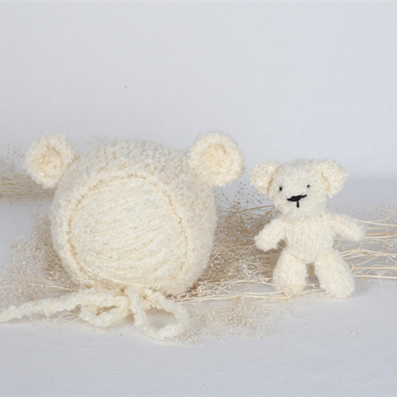 Mabel Bunny & Co.: 15 Loveable Animals to Crochet Using Chunky ... | 810x810