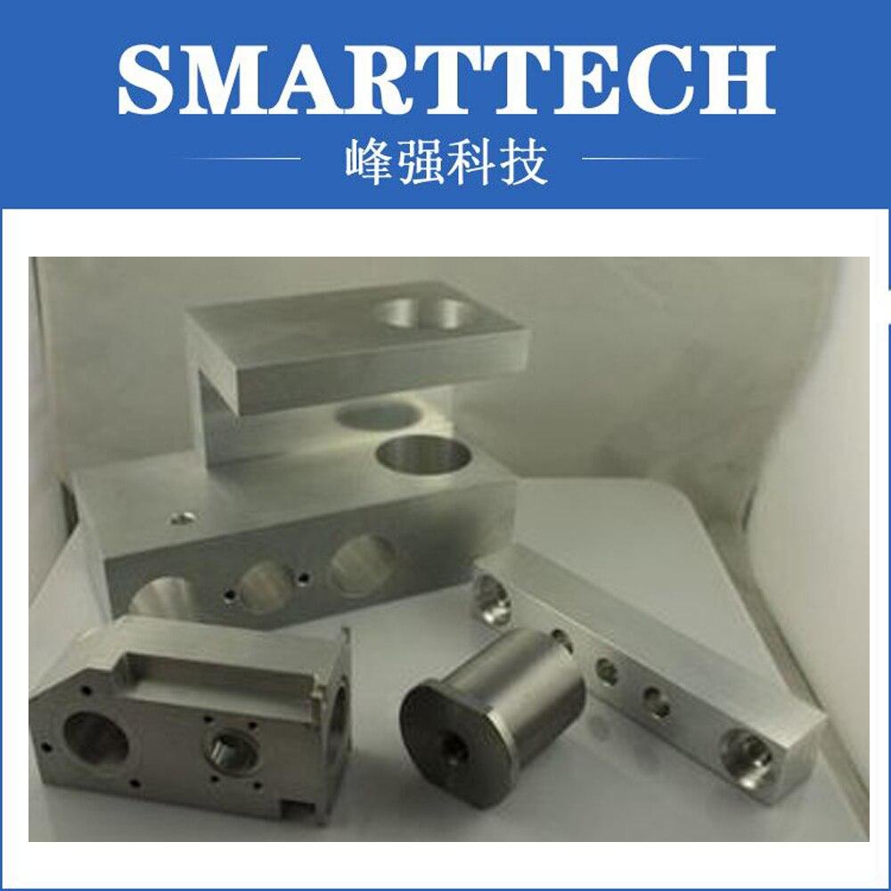 Aluminium mechanical parts CNC machining manufacturing in china