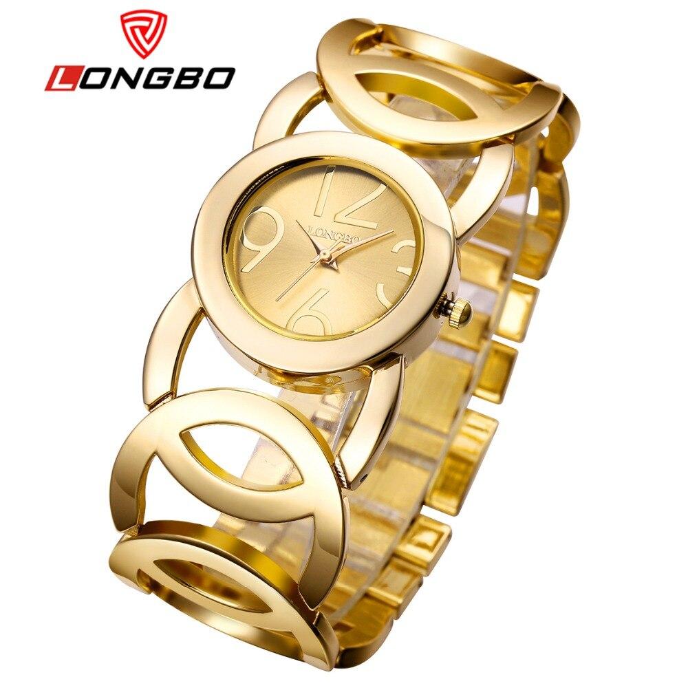 Luxury Fashion Women Casual font b Watches b font Quartz Female Wrist font b Watch b