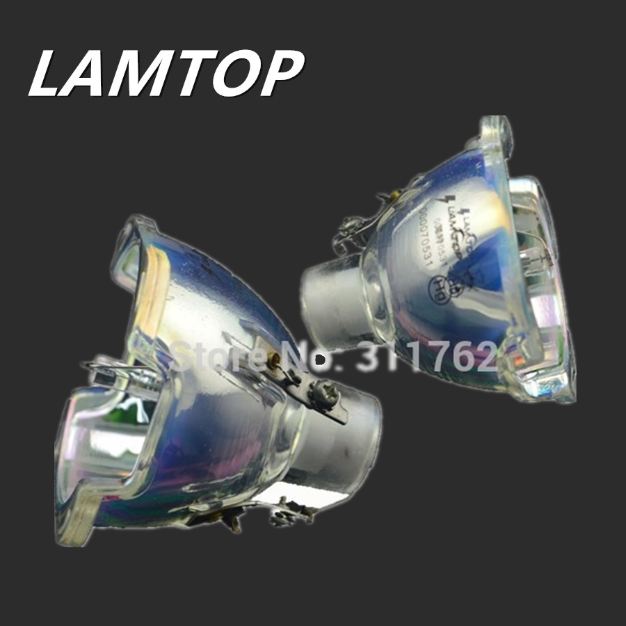 Compatible  bare projector bulb/Projector lamp  60.J3503.CB1  fit for PB8230   free shipping free shipping compatible bare projector lamp 265103 for rca hdl61w151yx4