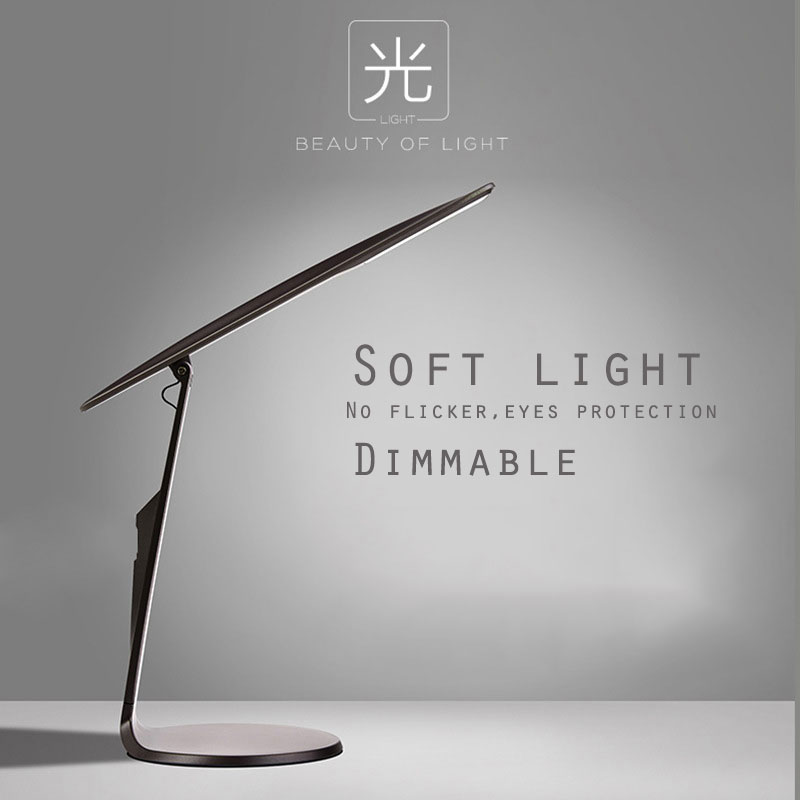 LED Desk Read Lamp Office Table Eye Protection Light USB Powered Study lamp Foldable Stepless Dimmable Touch Sensor Control 42 led desk read lamp office table eye protection light usb powered study lamp foldable stepless dimmable touch sensor control