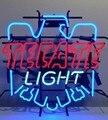 Пользовательские TECATE свет Орел СТЕКЛО Неоновый свет знак пивной бар