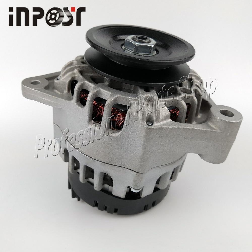 New Alternator for Carrier TRUCK 30 01114 07 300111407|Alternator & Generator Parts|   - title=