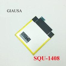 Новая SQU-1408 батарея 3,7 V 18.13WH 4900mah SQU1408 батарея для планшета