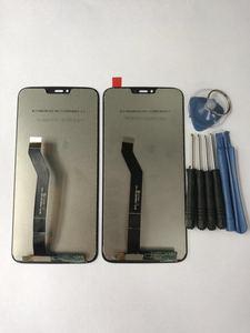 Image 3 - 100% Original TEST For Motorola Moto G7 Power LCD Display Touch screen sensor Panel Digiziter assembly 6.2 For Moto G7power