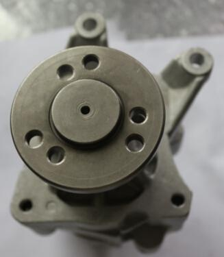 New Power Steering Pump ASSY For BMW E533.0 6CYL 32411096434 - Auto Replacement Parts - Photo 3