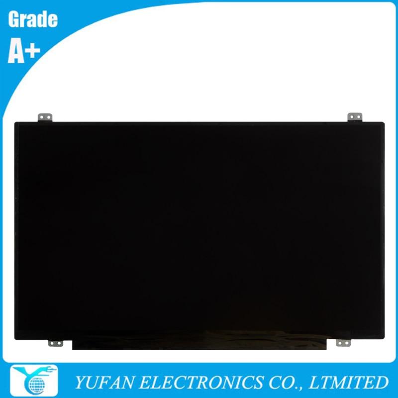 14 LCD Monitor Laptop Screen Panel Display slim matte tft eDP B140XTN03.1 04W3651 China manufacturer opium w edp
