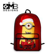 cotton bag Minions