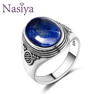 Nasiya Luxury Vintage Sterling