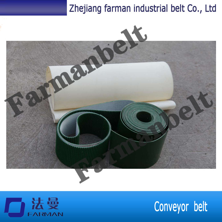 Wholesale china factory pu food conveyor belt/fabric cloth transmission belt queen greatest hits ii cd