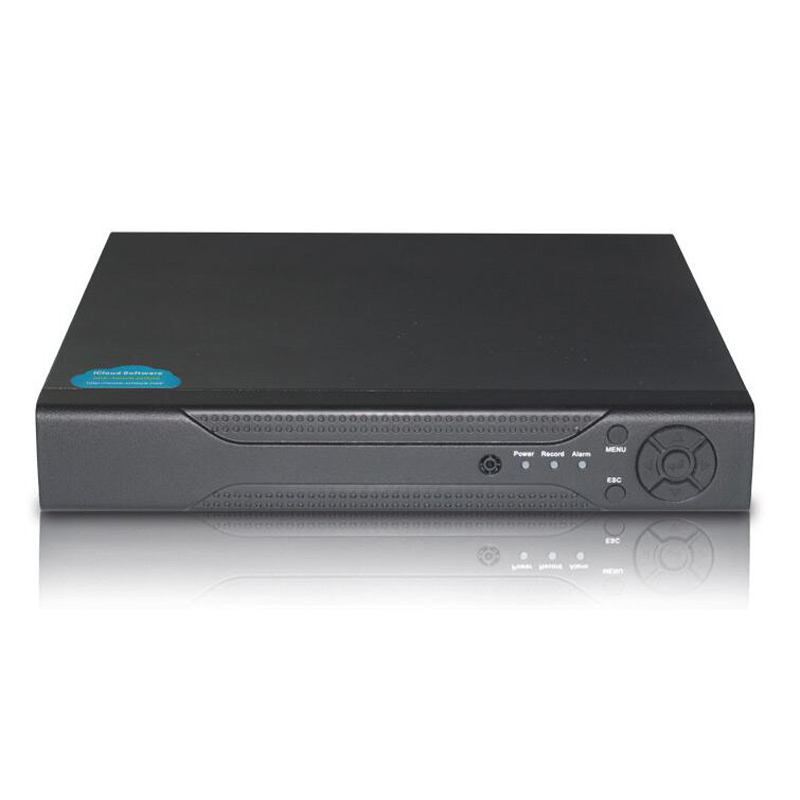 16CH AHD Digital Video Recorder 16 Channel AHD 1080N AHD DVR With 2CH Audio Input 5 IN 1 Hybrid AHD DVR вытяжка elikor эпсилон 50п 430 п3л белый сер