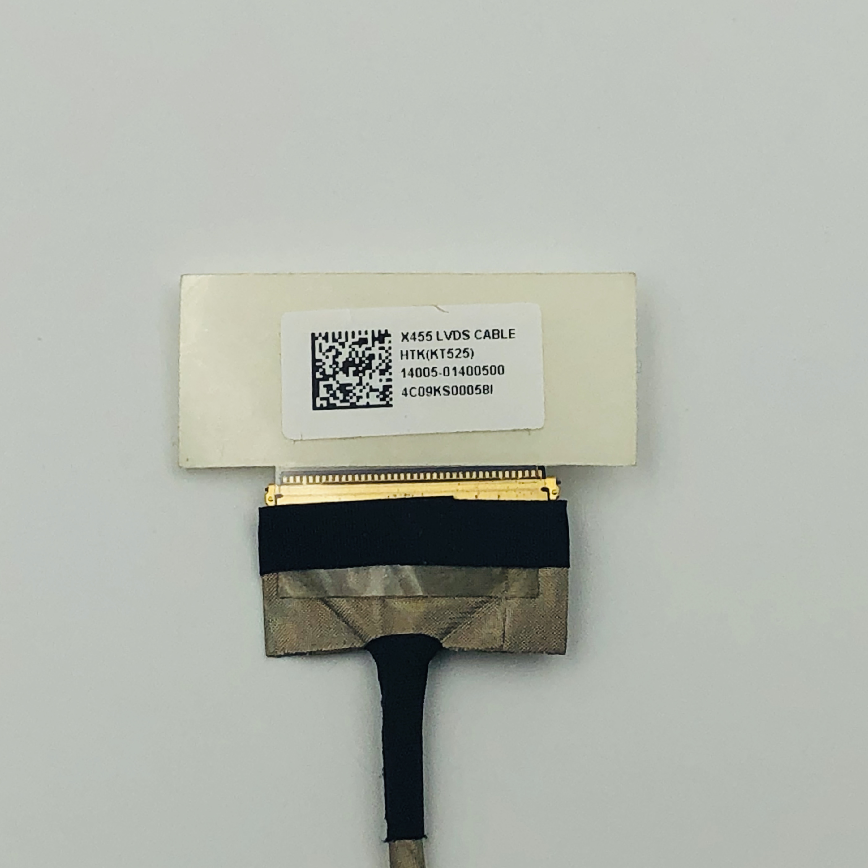 Computer Cables Original Yoton LCD LED Video Flex Cable for ASUS A455L A455 X455L K455L X455LD F455L K454W F455LJ 14005-01400500 Cable Length: Other