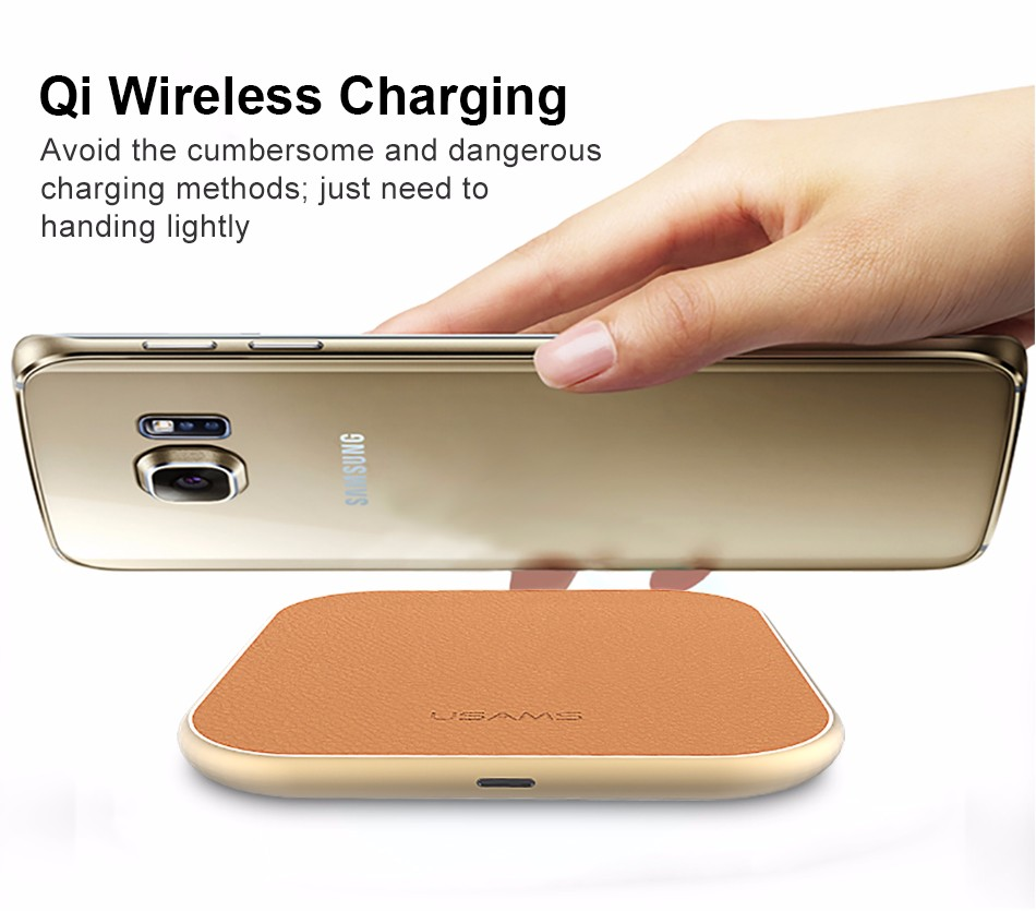 wireless charger mobile phone charger (3)