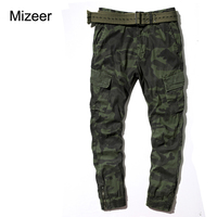 Man Pants Tactical Military Camouflage Hunt Pants For Man Camo Pants Spring Summer Casual Military Army