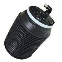 Rear left air suspension spring for Toyota Land Cruiser Prado 120 2002 2009 48090 35011 4809035011 air spring for toyota