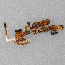 Connectez les pièces de réparation dassemblage de câble flexible de contrôle Flash pour la caméra Sony ILCE 6000 A6000
