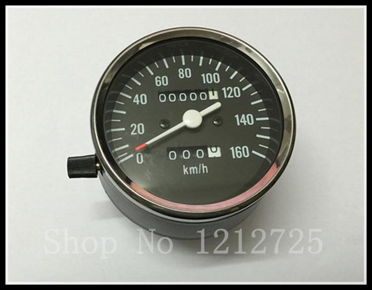 GN250 GN 250 Километр метр Мотоцикл метр