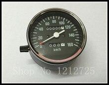 GN250 WJ250 Kilometer meter Motorcycle meter