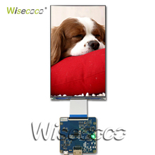 MIPI Display 7 inch IPS LCD Raspberry Pi  1200 * 1920 Tablet PC LCD HDMI MIPI driver board все цены