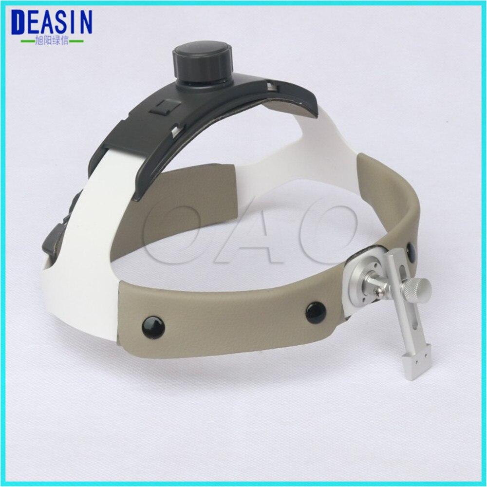 Good Quality adjustable size Dental headband helmat for Portable LED Head Light Lamp Surgical Medical Binocular LoupeGood Quality adjustable size Dental headband helmat for Portable LED Head Light Lamp Surgical Medical Binocular Loupe