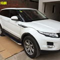 Car Styling Aluminium Alloy +ABS Car Side Step Running Board For Land Rover Evoque 2012 2013 2014,Automotive Body Part