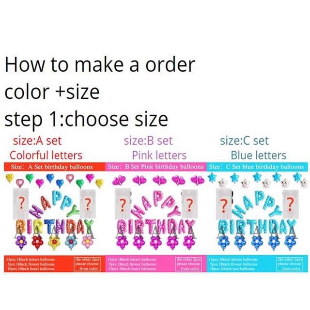 Tienda Online 30 unids/lote globos cumpleaños princesa Anna elsa