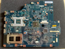 Free Shipping  for Lenovo G565 Z565 Notebook Motherboard LA-5754P Rev 1.0 Rev 2.0 ( Has HDMI port )