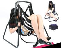 3 in 1 Multipurpose Bed Sex swing Adult hammock Butterfly Chair Adult products