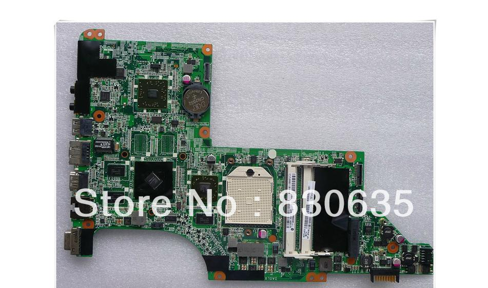630833-001 lap connect with printer motherboard DV7-4000 full test lap  connect board 595133 001 lap connect with printer motherboard dv6 dv6t full test lap connect board