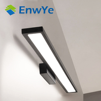 LED Mirror Light Wall Lamps Bathroom Waterproof 5W 8W 11W AC85 265V Modern Acrylic Wall Lamp