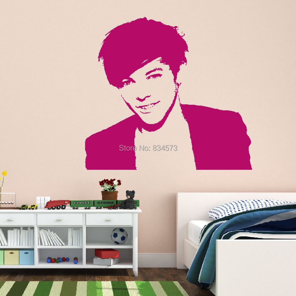 One Direction Bedroom Decor