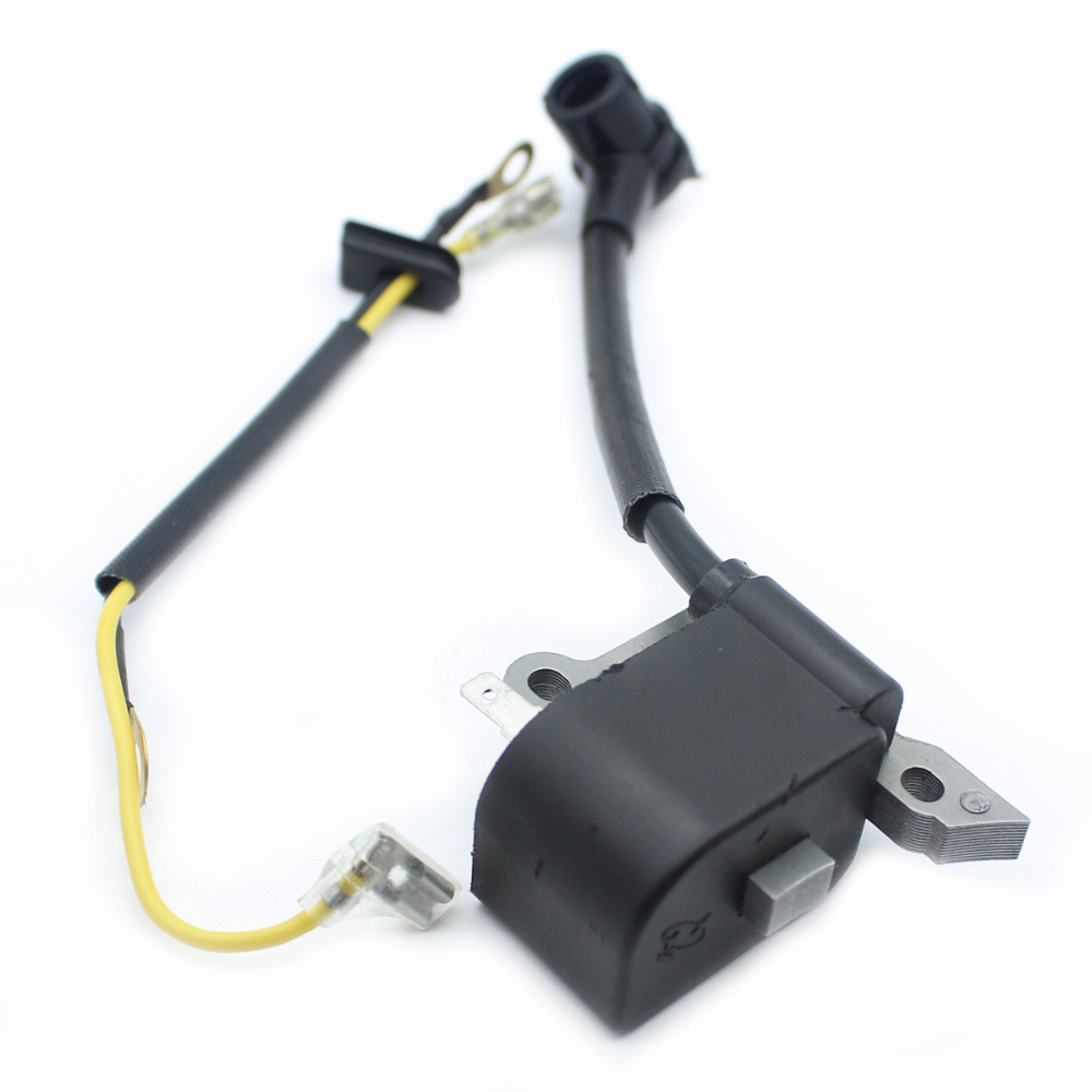 US $11 8  Ignition Coil Module fit Husqvarna 136, 137, 142, 141, 235, 240,  23, 26, 36, 41 Jonsered CS2234 2234S 2238 2238S Replacement-in Chainsaws