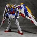 Mg 1/100 030 EW Ka XXXG-01W asa modelo Gundam pode ser deformado / gaogao modelo / montado Gundam / presentes de natal