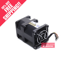 1286377b01f FOR DELL CPU heat sink fan chassis 80R44 12V 1.40A c1100 Server 4056 fan(