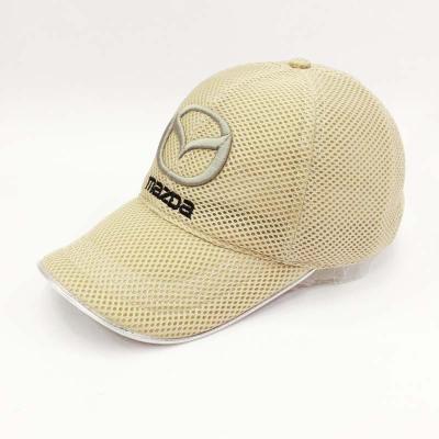Mazda Car Logo Cap