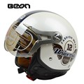 Fashion Beon open face helmet,Electric bicycle open face helmet,vintage motorcycle helmet,ECE Approved