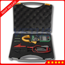Cheapest prices Mastech MS2208 Digital Power Factor Clamp Meter with LED flashlight