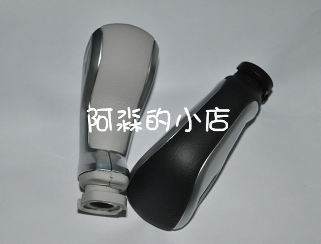 for Peugeot 508 C5 gear lever handle genuine shift lever knob gear stick shift knob automatic AT