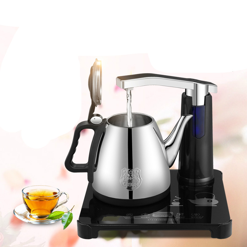 Electric kettle Automatic upper water ketting-water pumping type electric power tea electromagnetic stove housElectric kettle Automatic upper water ketting-water pumping type electric power tea electromagnetic stove hous