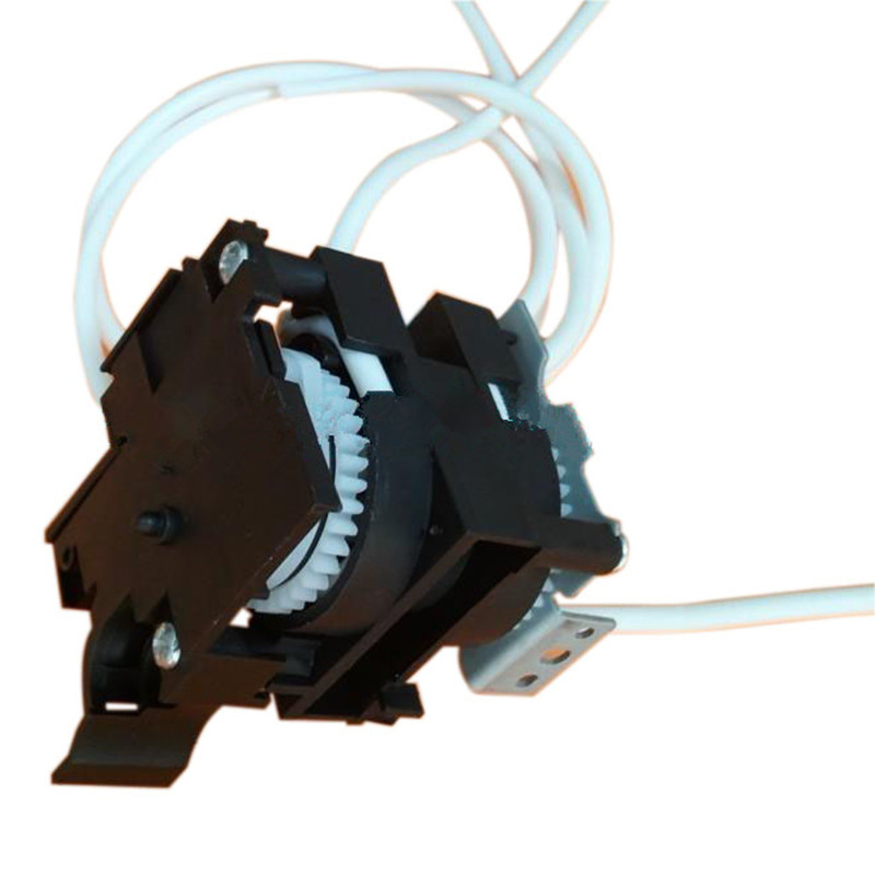 Mutoh RH2 / FalconII Solvent Resistant Pump solvent resistant pump capping assembly for mutoh vj 1604 printer