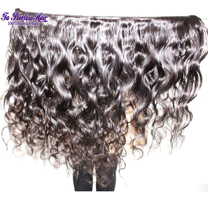 100% Unprocessed 7A Peruvian Virgin Hair Body Wave Cheap 1B Human Hair Weft Queen Hair Product Peruvian Body Wave 4 Bundles Rosa-002