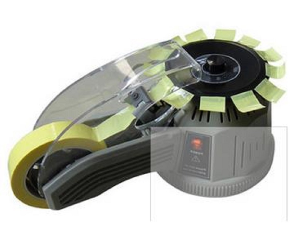 Hot selling new elastic adhesive tape cutting machine with ZUCT-10 Клейкая лента